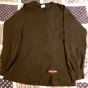 Supreme independent long sleeve brand new